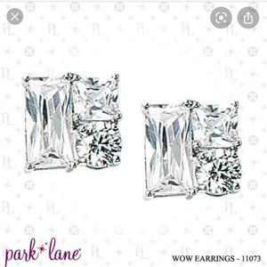Park Lane WOW Earrings